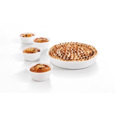 Набор форм для запекания 5пр Luminarc Smart Cuisine P0888