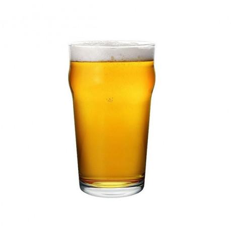Бокал для пива 580мл Luminarc Nonic J9392