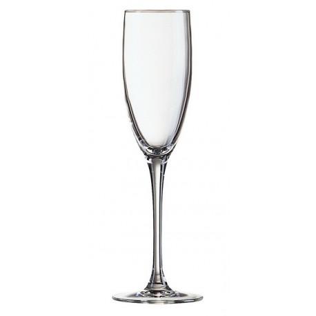 Набор бокалов для шампанского 2шт 170мл Luminarc Signature P1577/1