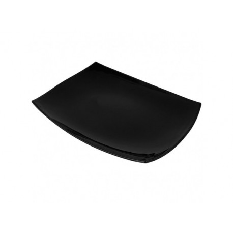 Блюдо 35см Luminarc Quadrato Black D6408