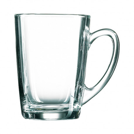 Чашка прозрачная 160мл Luminarc New morning H6384
