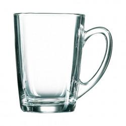 Чашка прозрачная 90мл Luminarc New morning H6385