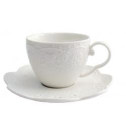 Набор чайный 2 пр Astera Paradise White A0530-RS05