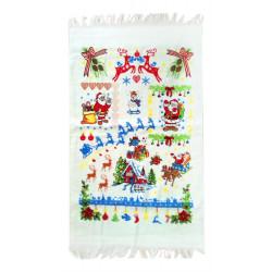 Полотенце кухонное 40х60 IzziHome - Новый год
