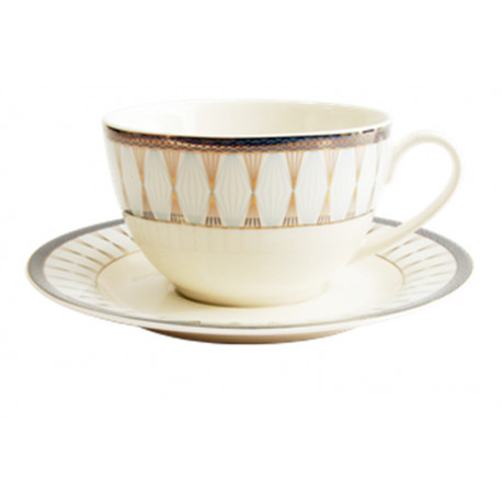 Набор чайный 2 пр Astera Callisto