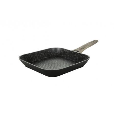 Cковорода-гриль 28см Ringel IQ Be Nordic RG-8123-28