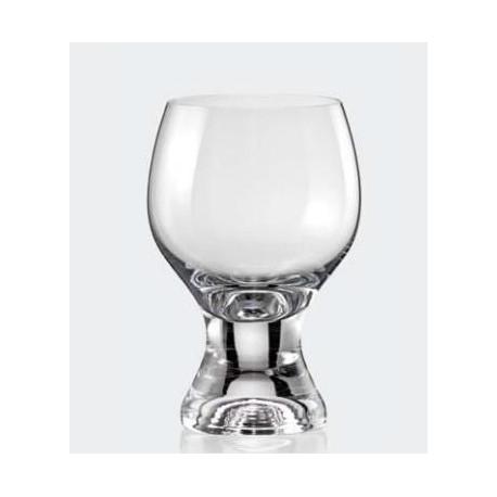 Набор стаканов для воды 340мл/6шт Bohemia Gina