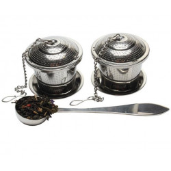 Набор для заваривания чая KingHoff  KH-1264