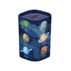 Копилка Herevin Money Box Planet 161495-003