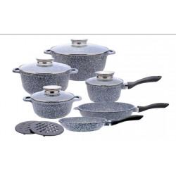 Набор посуды 12пр Klausberg KB7326