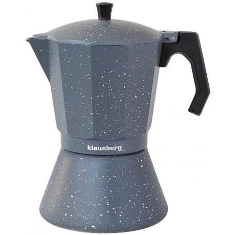 Кофеварка гейзерная 12 чашек KingHoff KB7298