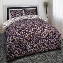 Комплект постельного белья полуторное LightHouse Round бирюзовый