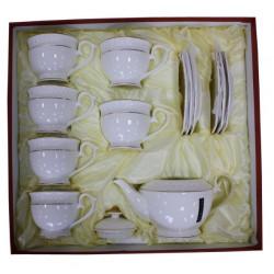 Сервиз чайный 13пр Снежная королева PT0111-A