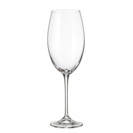 Бокалы для вина 510мл 6шт Bohemia Fulica 1SF86 00000 510