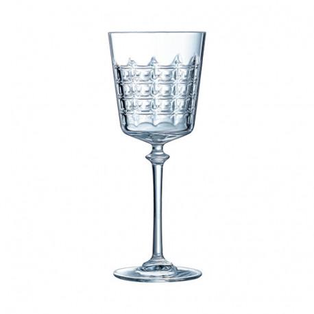 Бокал для вина 320мл Luminarc Ninon N4088