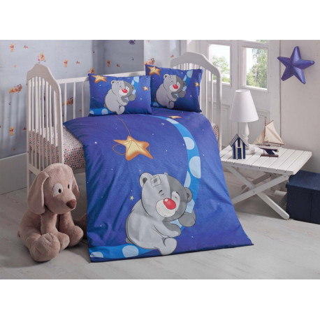 Постельное белье для младенцев LightHouse Keyif