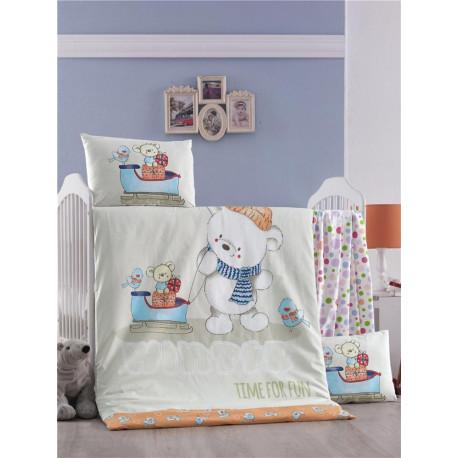 Постельное белье для младенцев LightHouse Kis Masali
