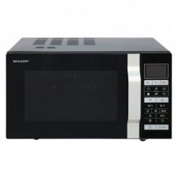 Микроволновая печь Sharp R860BK