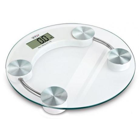 Весы напольные Sinbo SBS-4444