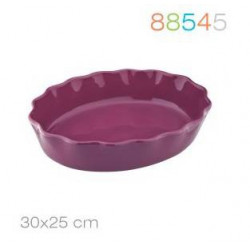 Форма д/выпечки овальная 36/30cm Lilla Granchio 88546