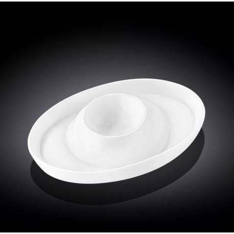 Подставка для яйца 12,5х9см Wilmax WL-996151