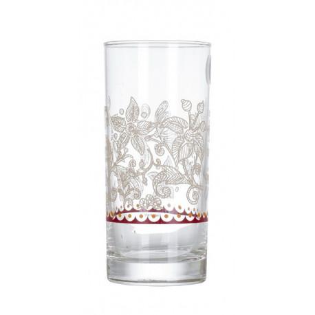 Набор стаканов 6шт/270мл Luminarc Amsterdam Episodia N5079