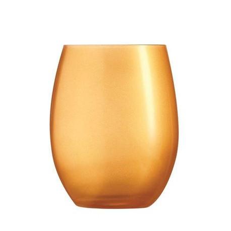 Набор стаканов высоких 360 мл -6 шт Luminarc C&S Primarific Gold