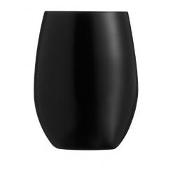 Набор стаканов высоких 360 мл -6 шт C&S Primary Black L9406