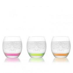 Набор стаканов LAV 405мл-3шт EMP Sweet Memories (31-146-303)