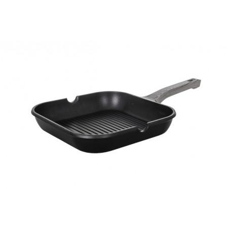 Сковорода-гриль 28см Ringel IQ Be Smart RG-8124-28
