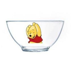 Luminarc Disney Winnie Colors.Салатник н-н.13см H9233
