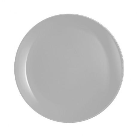 Тарелка десертная 19 см Luminarc Diwali Granit P0704
