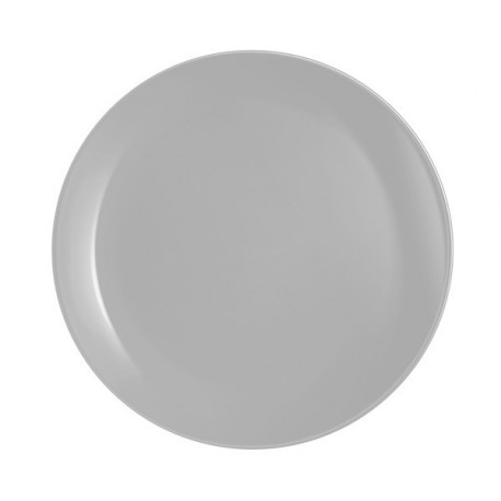 Тарелка обеденная 25 см Luminarc Diwali Granit P0870