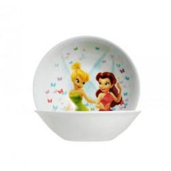 Luminarc Disney Fairies Butterfly.Салатник 16см H5833