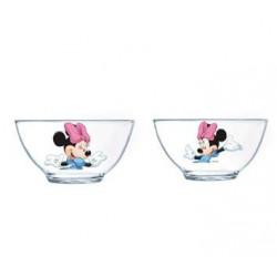 Luminarc Disney Minnie Colors Салатник н-н.13см H9229