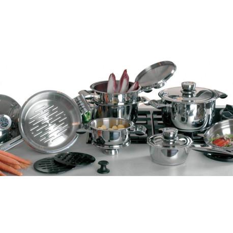 Набор посуды BergHOFF Pride 16 пр.1116525