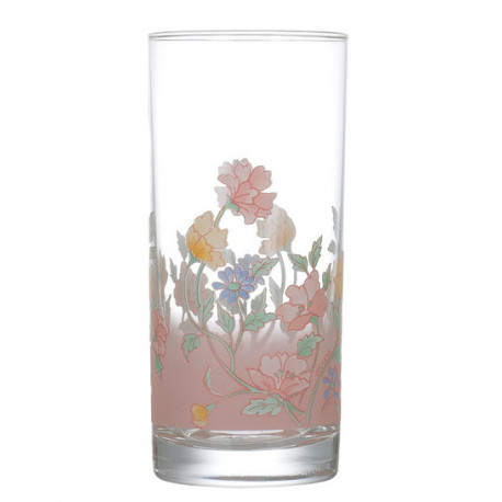 Набор стаканов высоких 270мл 6шт Luminarc Elise  N3213