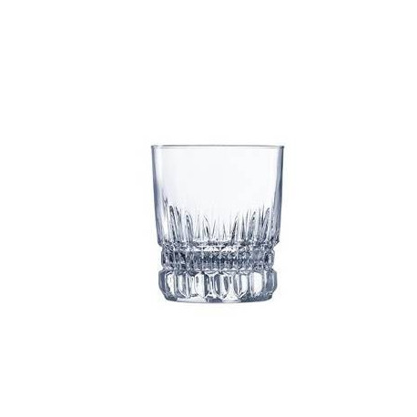 Luminarc Imperator Набор стаканов низких 300мл-6шт C7233
