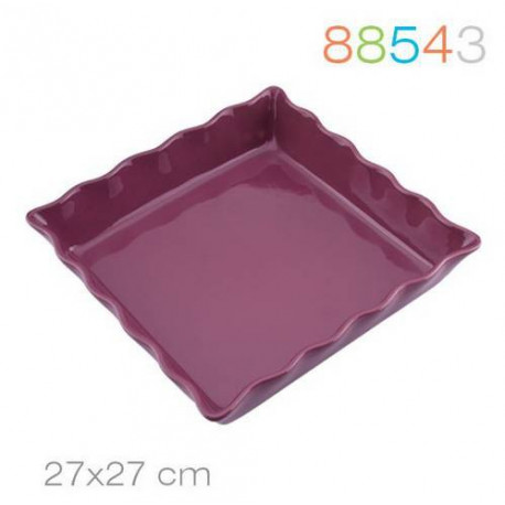 Форма д/выпечки квадратная 27/27cm Lilla Granchio 88543