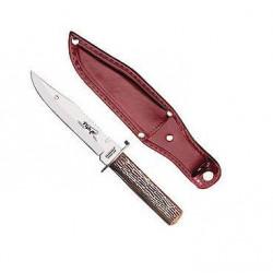 Нож Tramontina FISH /127 мм охотничий С чехлом 26050/105