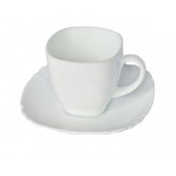 Сервиз чайный 12 пр Luminarc Lotusia H1789