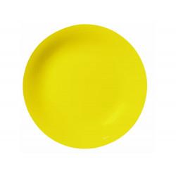 Luminarc Arty Yellow Тарелка обеденная  26см N2476