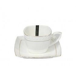 Сервиз чайный 12пр Снежная королева S507009