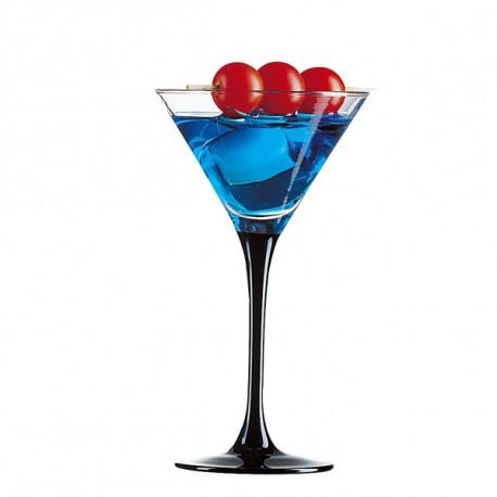 Бокалы для мартини Luminarc Domino 140 мл-4 шт