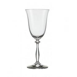 Бокалы для вина Bohemia Angela 350мл-6шт