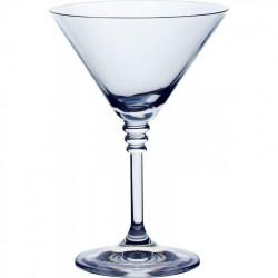 Бокалы для мартини Bohemia Olivia 210 мл -6 шт