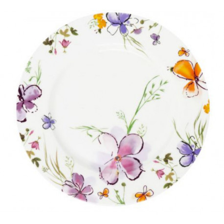 Тарелка обеденная 26,6 см Krauff Aquarelle 21-244-007