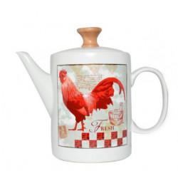 Чайник заварочный 1,2л Krauff Village 24-269-008