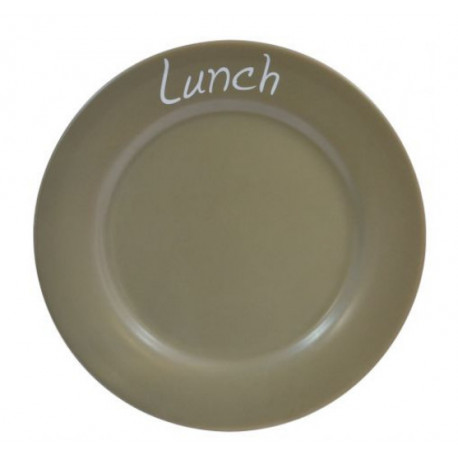 Тарелка обеденная 22,5см Krauff Nature 24-269-041