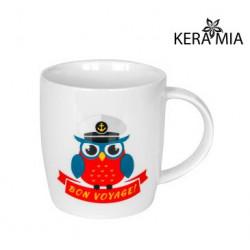 Кружка 360 мл Keramia Капитан 21-272-065
